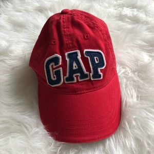 Boys Classic GAP hat